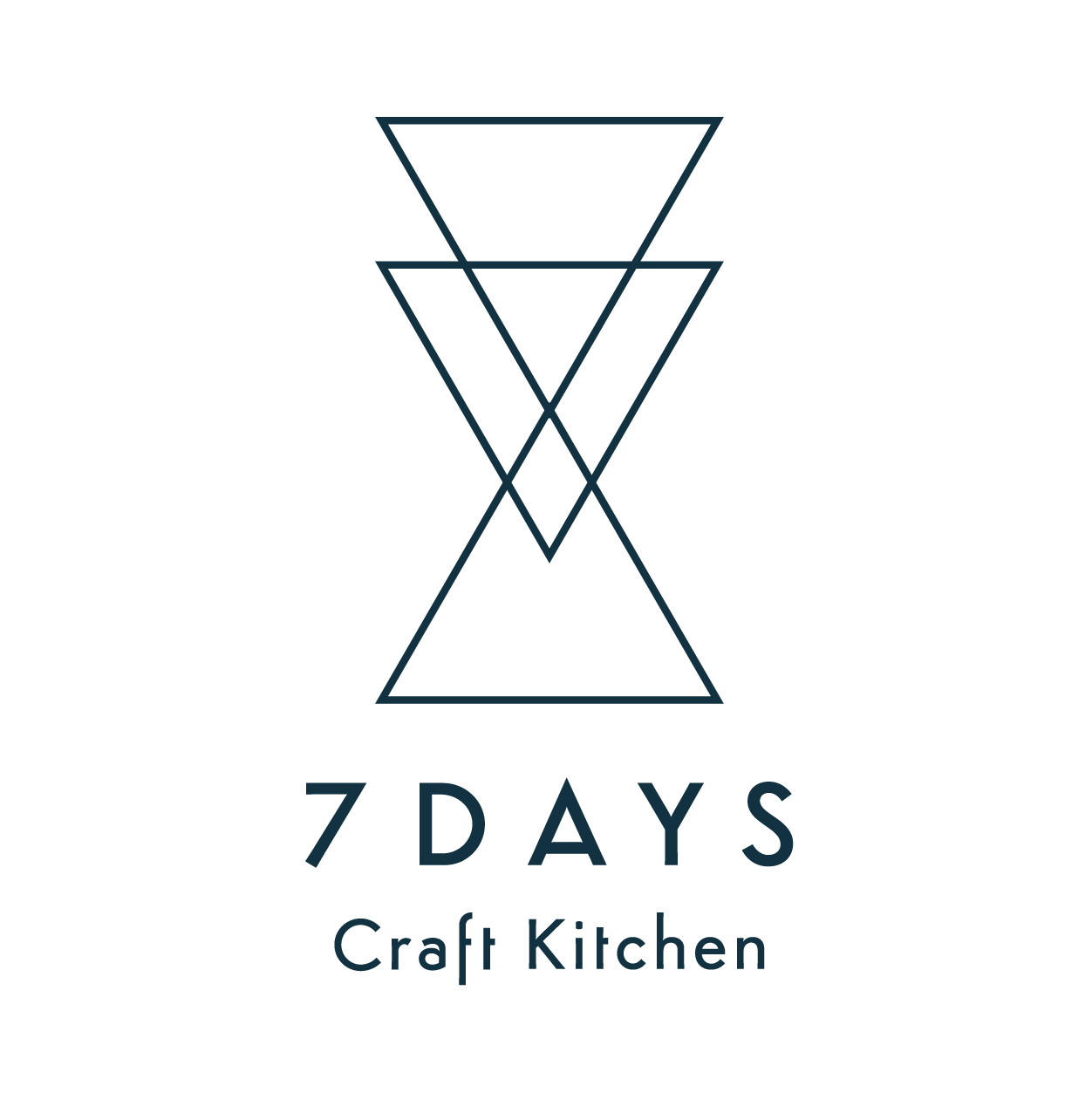 7 Days Craft Kitchen