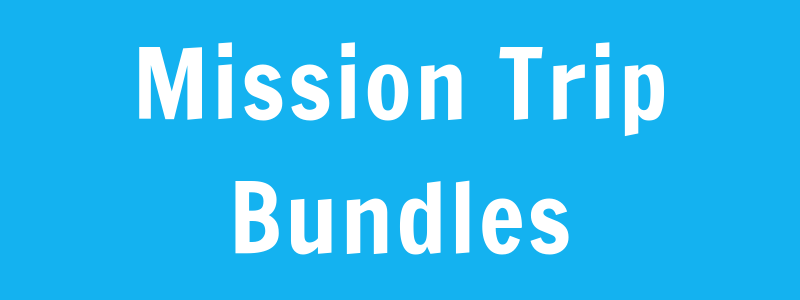 Starting at $50 - + Lesson plan based on learning travel essentials+ We can curate material based on needs, i.e. medical, construction, VBS, etc.+ Supplementary materials can be created around your trip+ 100% Satisfaction Guaranteed