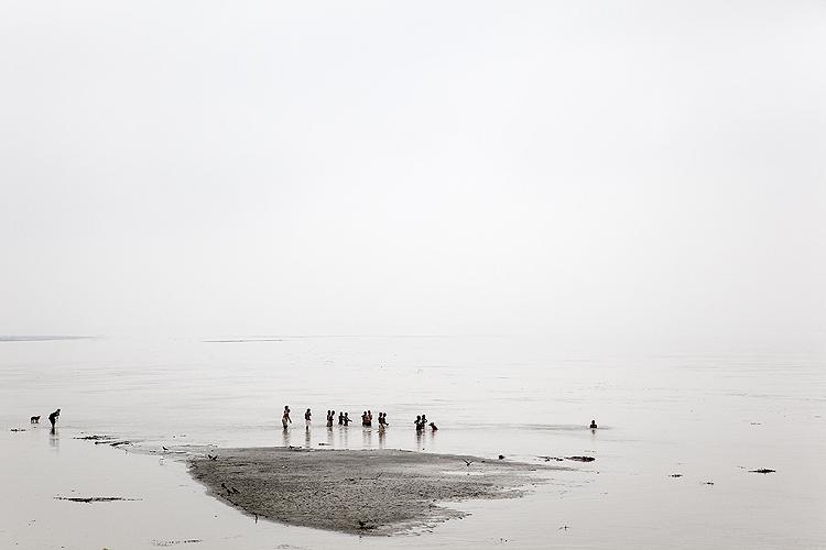 Inundation VI (Occupy), 2014