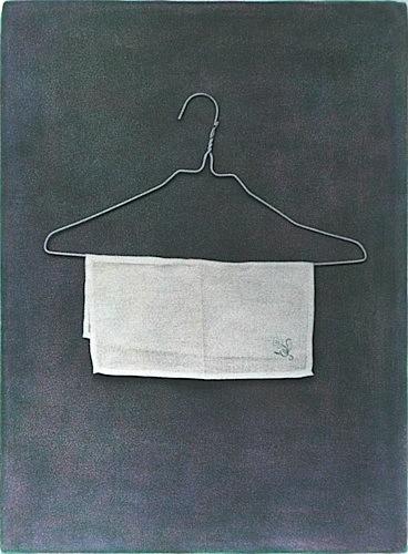 Innerwear (Handkerchief), 2004