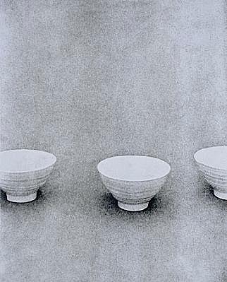 White Vessel 003, 2004