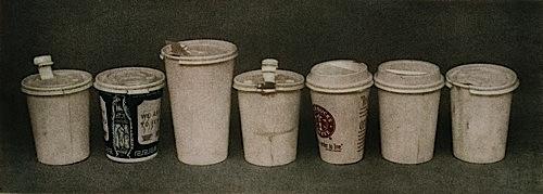 Coffee Cups, 1998