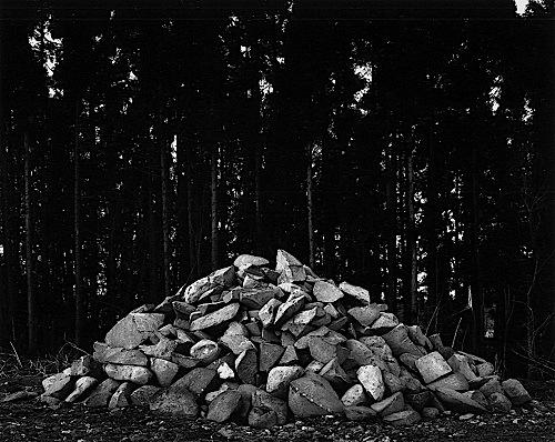 Path, Two-V, North, 1997