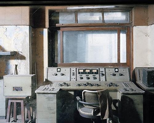 Technician's Studio, 2013-2014