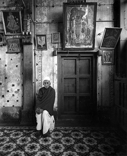 Temple, Rajasthan , 1982