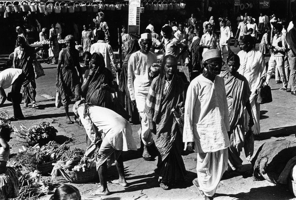 2/8 Bombay St Corner , November 1970