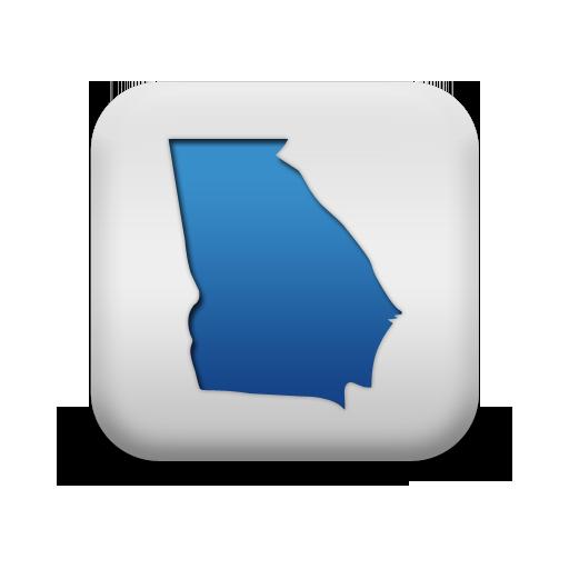 117337-matte-blue-and-white-square-icon-culture-state-georgia.png