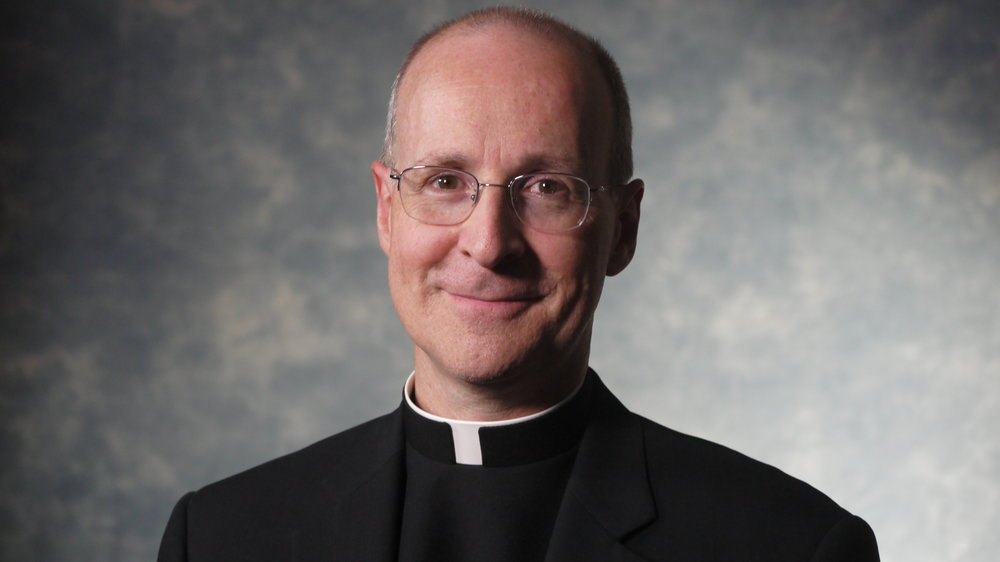 READ: Why I kept my questions for the Rev. James Martin to myself - Article by Jacob Lupfer, Religion News Service, about LGBT Catholics and their struggle with identity in their Church