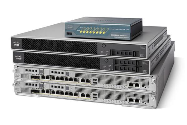Cisco ASA Firewalls - Popular Products:ASA5506-X, ASA5516-X