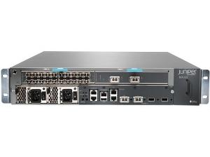 Juniper MX Routers - Popular Products:MX5, MX10, MX40, MX80, MX104