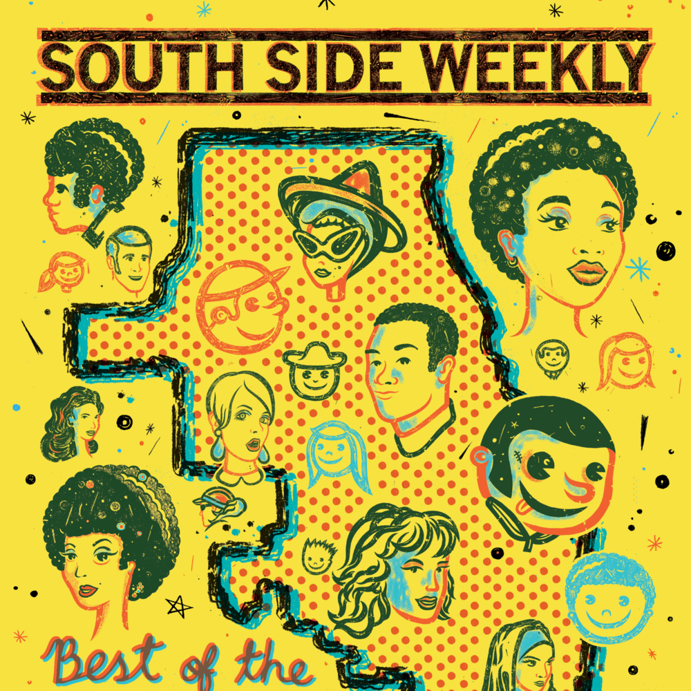south side weekly