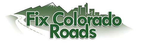 Fix Colorado Roads