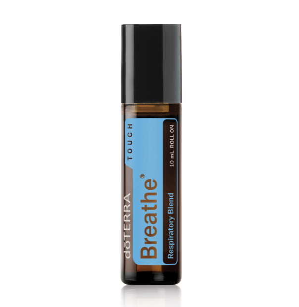 Breathe® Touch  Respiratory Blend