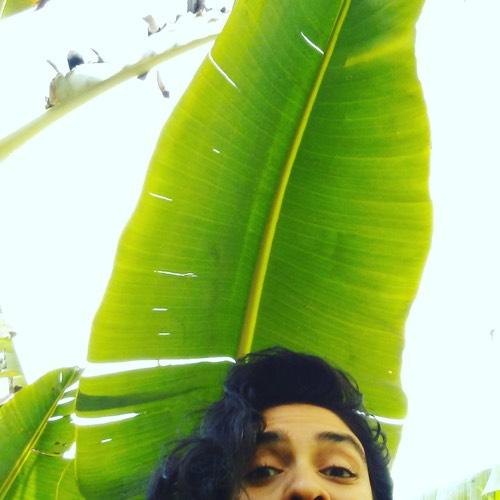 Oakland tropical. Captured from DJ Baagi's Instagram account.