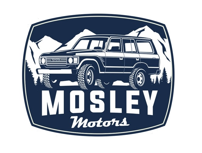 Leather Interiors — MOSLEY MOTORS