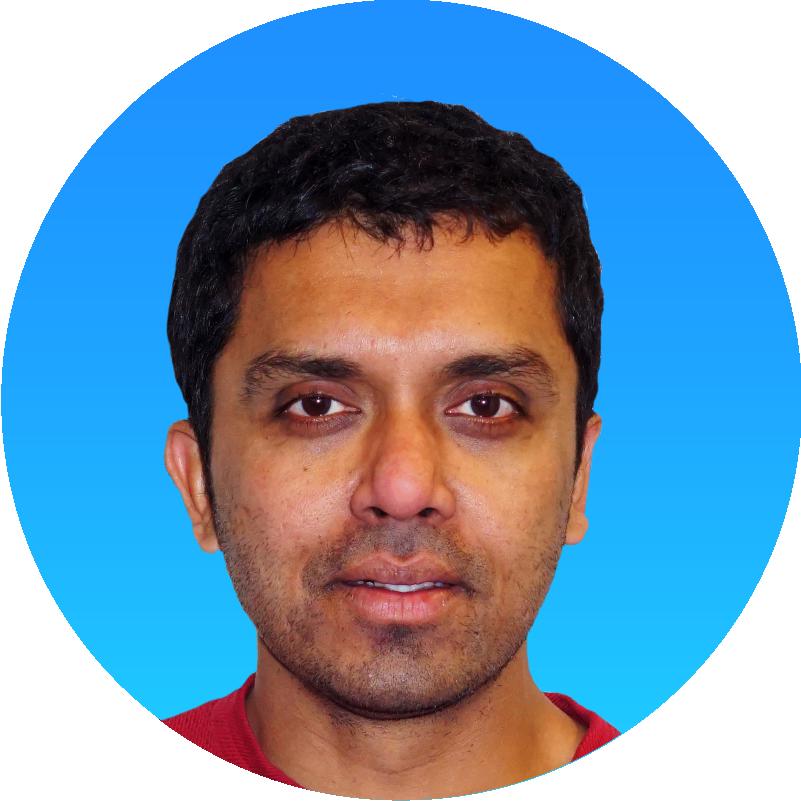 Prasad Mahendra, VPE