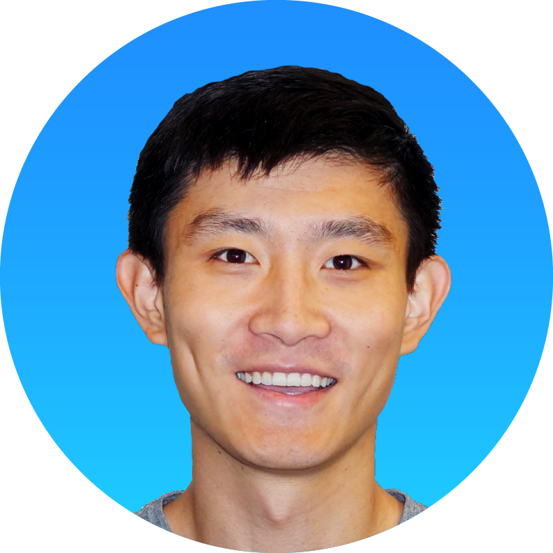 Tony Huang, CEO