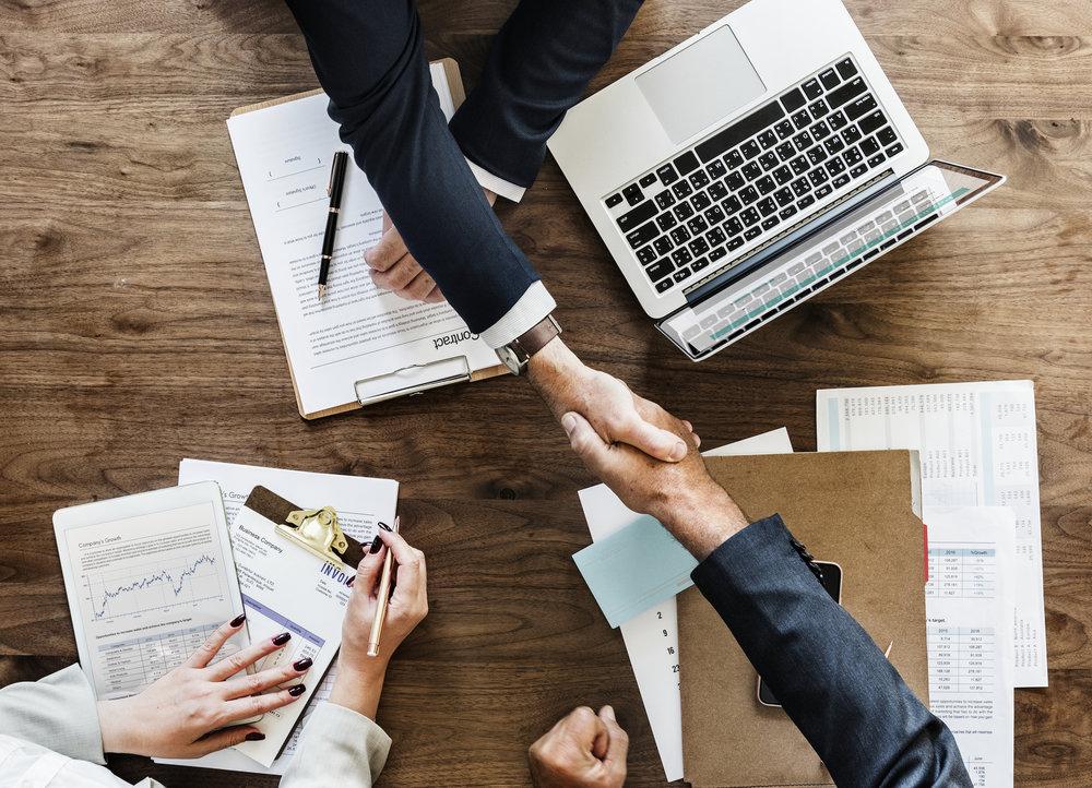 DAFTAR SEBAGAI PARTNER! - Dapatkan informasi mengenai Partnership melaluiform melalui halaman Contact Us!