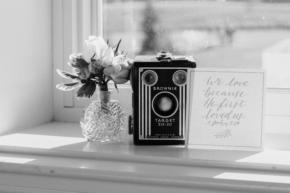 Virginia Wedding Photography
