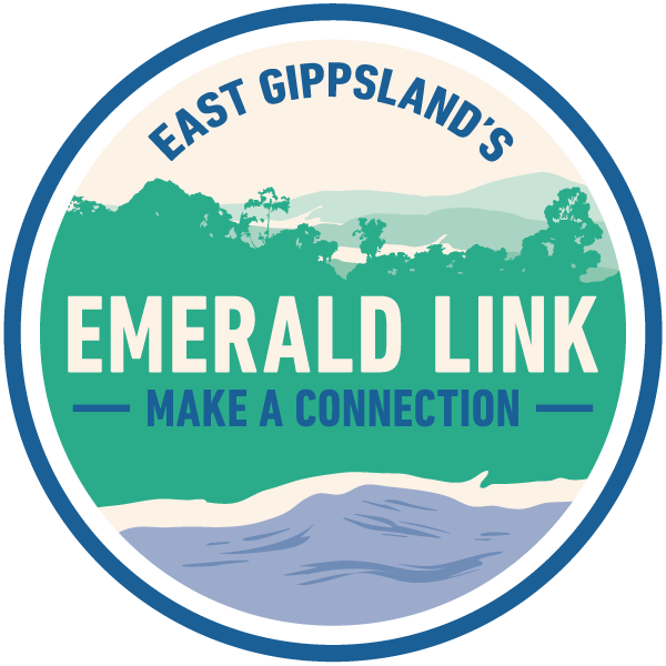 Emerald Link   Protecting the last unbroken forest wilderness on mainland Australia which connects alpine forests to the rugged coastline