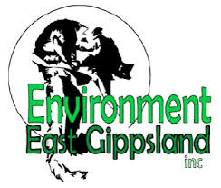 Environment East Gippsland   Protecting East Gippsland's forests through campaigns, court cases, surveys and more. Also the annual Forests Forever camp.