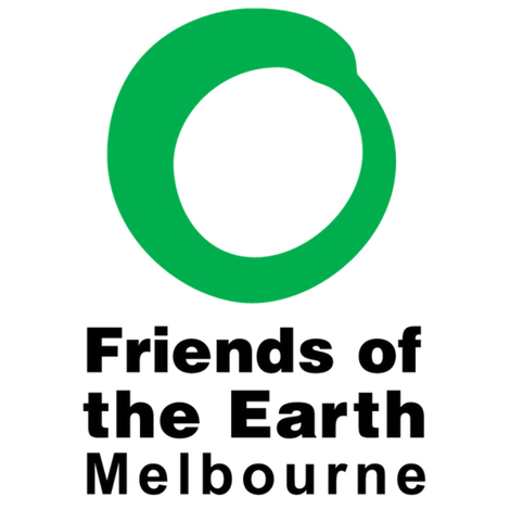Friends of the Earth Melbourne   Friends of the Earth (FoE) Melbourne is a non-for profit organisation working for a socially equitable and environmentally sustainable future.