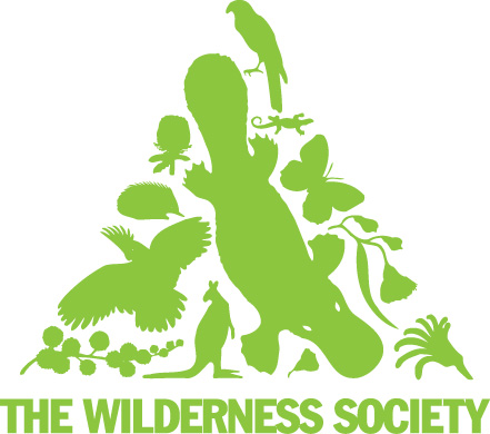 The Wilderness Society Victoria   The Wilderness Society's Nature Campaign aims to protect wilderness and nature across Australia by creating protected areas and strong, nationally consistent laws and institutions.