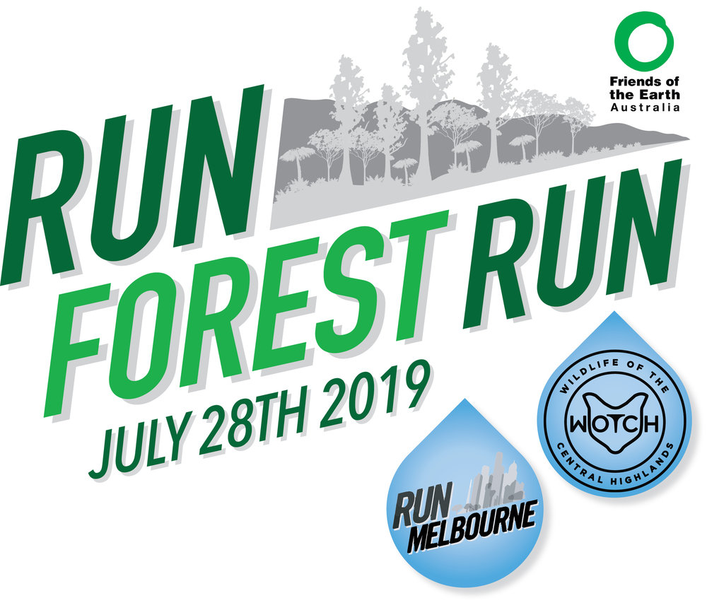 RunForestRun - break a sweat