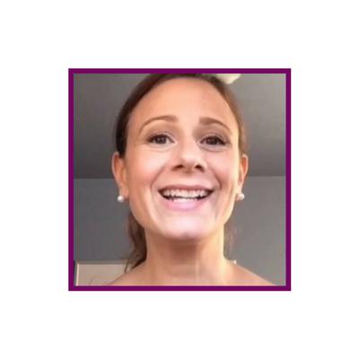 Kristen Parker, Founder of Dream Build with Kristen -