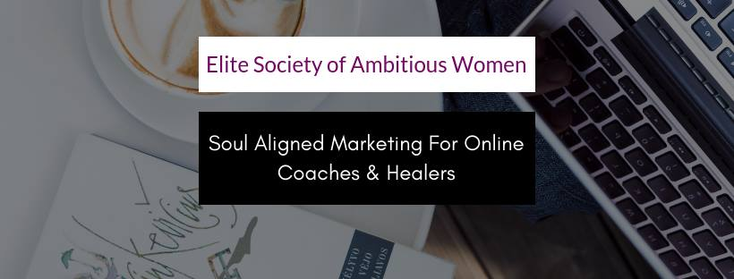 Elite Society of Ambitious Women Facebook Group by Stacie Walker - Aligned Marketing For Coaches & Healers.jpg