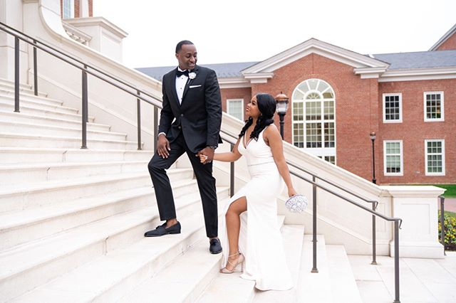 This photo speaks for itself and I can't think of anything better to say other than tomorrow is gonna be 🔥... #TayloredtoBe . . . . . #blackluvpage #blacklove #munaluchibride #munaluchicoterie #munaluchi #theknot #theblackbachelorette #thecoordinatedbride #hamptonva #virginiaweddings #virginiaweddingplanner #dcweddingplanner #luxurywedding #byloveevents #bride #groom