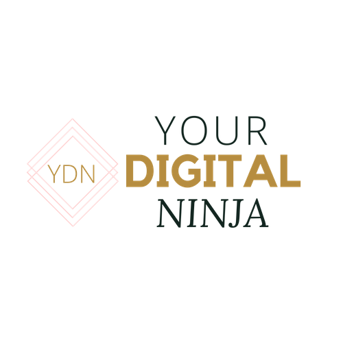 Your Digital Ninja
