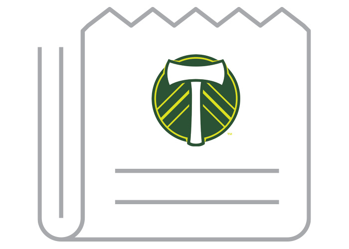 Colin O'Brady took his love of the Portland Timbers with him around the world  - Timbers in 30 | From the Stands – 06.20.16