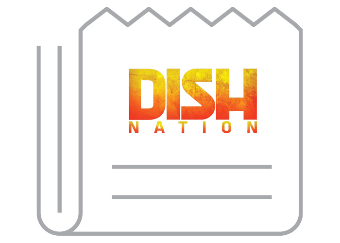 'Side Dish' with 'Explorer Grand Slam' athlete Colin O'Brady - Dish Nation – 04.26.16