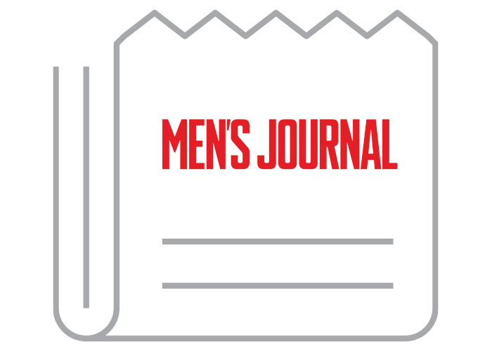 Seven climbers on their biggest challenges - Men's Journal – 04.16
