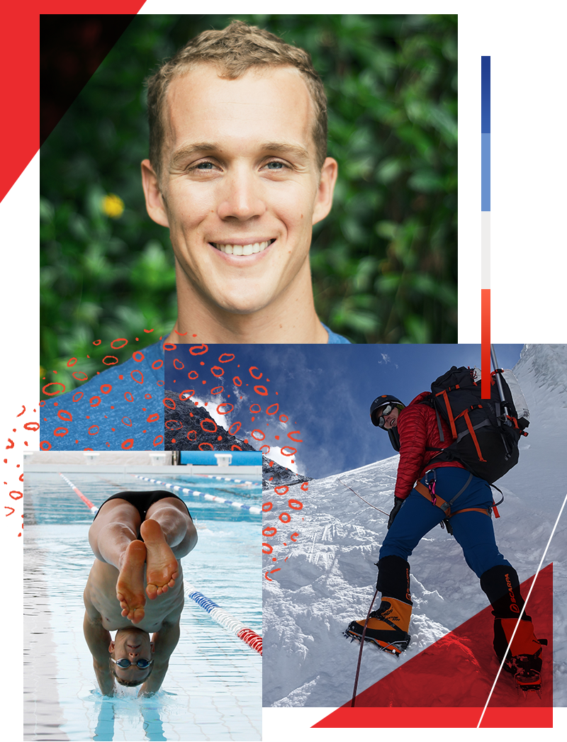About Colin - Colin O'Brady is a 4-time world record holder and one of the world's best endurance athletes. He is regarded as a foremost expert on mindset and a highly sought-after keynote speaker. Colin isn't your typical pro athlete despite his unmatched athletic accomplishments - a world first solo crossing of Antarctica, summiting Mt. Everest, and setting three prestigious mountaineering world records - and he has done it all after overcoming a devastating accident to prove that anything is possible.