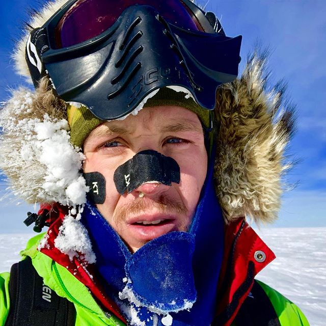 SILENCE - Being alone in Antarctica for 54 days was like doing the most extreme silent meditation retreat. Being alone in your mind for that long is like throwing a party and all of your angels and demons are invited. Exploring the depths of your thoughts can be a very intimidating exercise, but I've found the key to sustainable happiness comes not from running from these demons or constantly distracting your mind, but rather confronting them face on. I encourage everyone to find the time to sit in silence. You'll be amazed at what you can find within. And, if you are curious about the Vipassana 10 day silent meditation retreats I completed to prepare for Antarctica, DM me. It's free to go, and without a doubt, one of the most valuable investments you can make in yourself. #BePossible