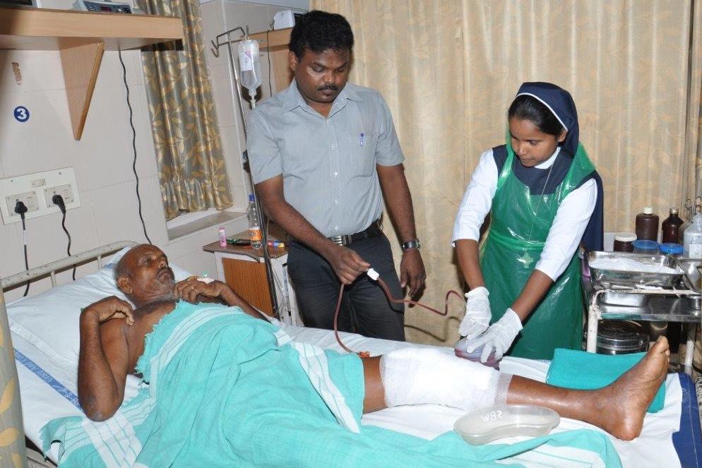 Grace Hospital, Tiruvannamalai