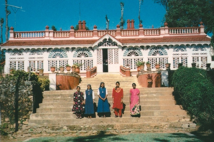 House of Peace, Yercaud