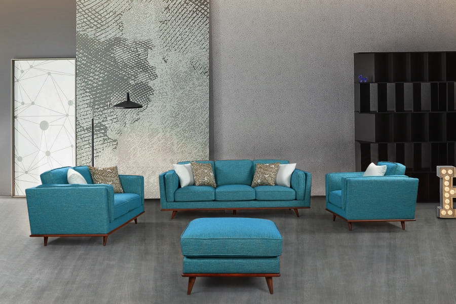 Queenshome House Furniture Ashley Furnishings Beautiful Living Room New  Style Design All Home 5 7 Seater Sofa Set