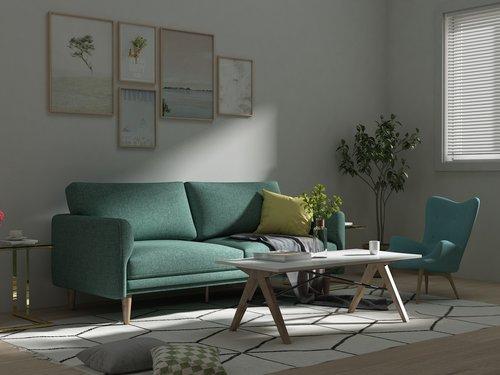 Queenshome Home Indoor Furniture Zhongshan Guangdong Machine Maquina