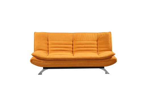 Queenshome American Big New Style Comfortable Sofa Bed Living Room