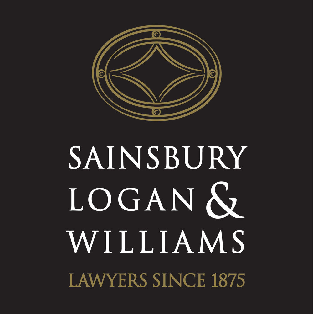 Sainsbury Logan and Williams - Legal Advisors.