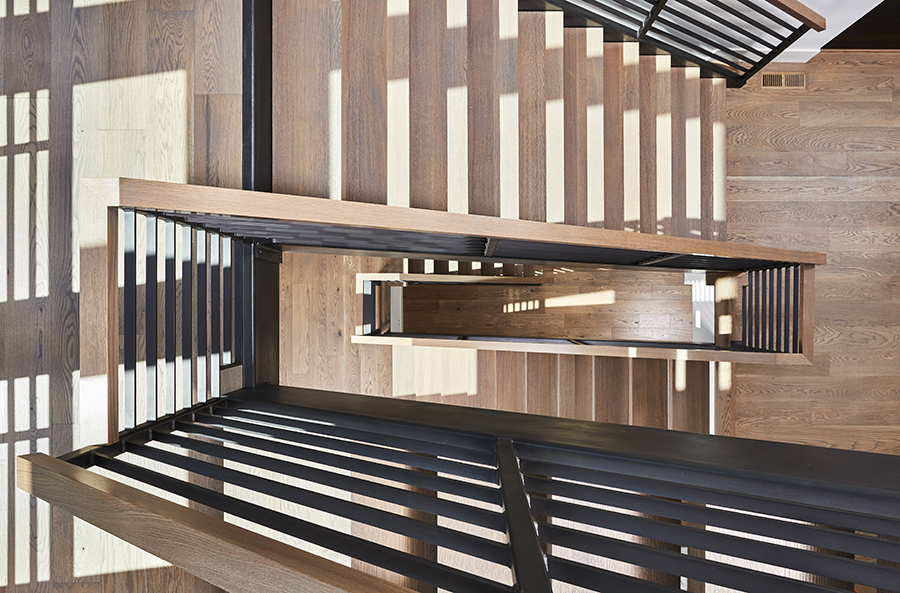 Bauer Metal Architectural Fabrication Minnesota Twin Cities Metalwork Luxury Railings Stairs Wrought Iron Fabricator Welding Twin Cities MN2.jpg