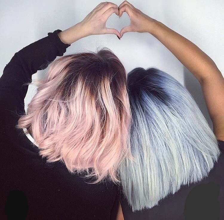 What Color Should You Dye Your Hair The Charlotte Love