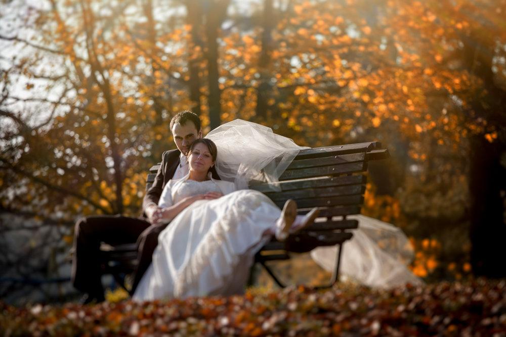Jesienny plener ślubny Swierklaniec (9).JPG