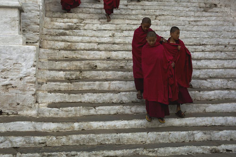 Bhutan   Gio Panlilio, 2015