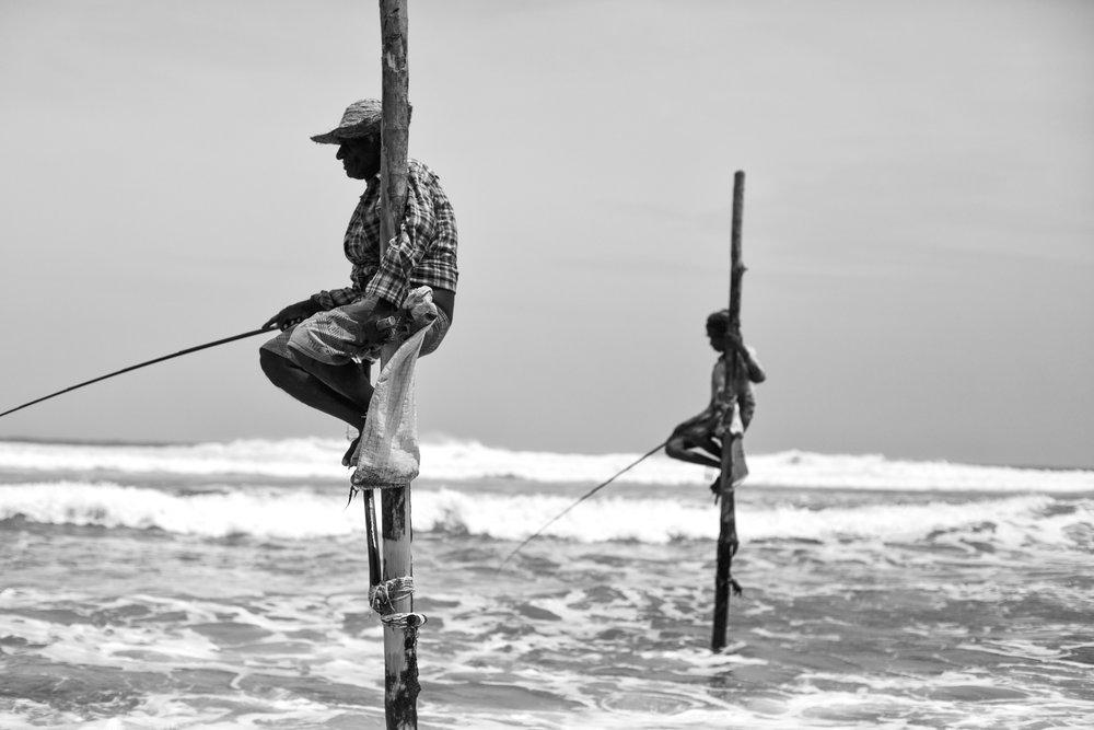 Sri Lanka    Gio Panlilio, 2015
