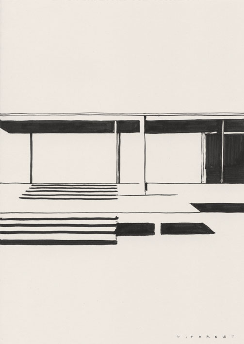 FForest_Drawing_FarnsworthHouse#1.jpg