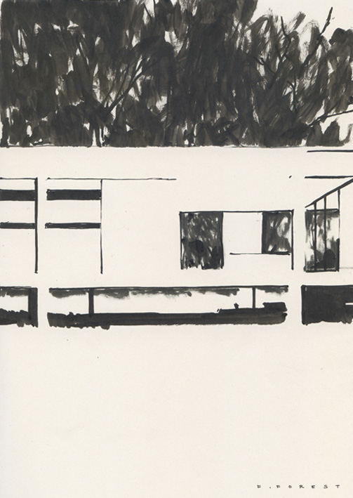 FForest_Drawing_FarnsworthHouse#2.jpg